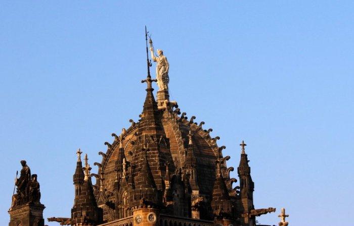 Audio Compass Bus Tour, #Stories of Mumbai, BEST Double Decker Bus, Nilambari