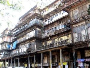 Watson Hotel, Historic Hotel, Mumbai