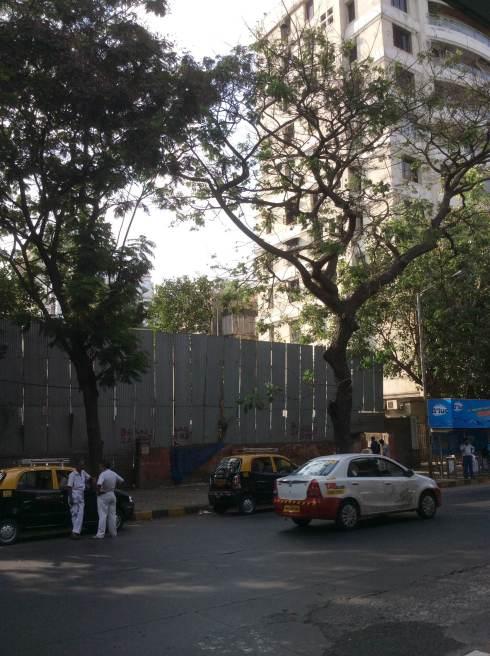 Matunga, Redevelopment, Mumbai
