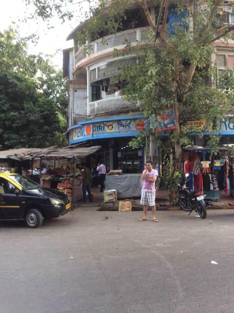 Matunga, Giri Stores, Mumbai
