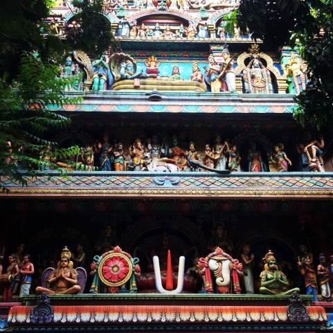 Matunga, Exploring Matunga, Asthika Samaj
