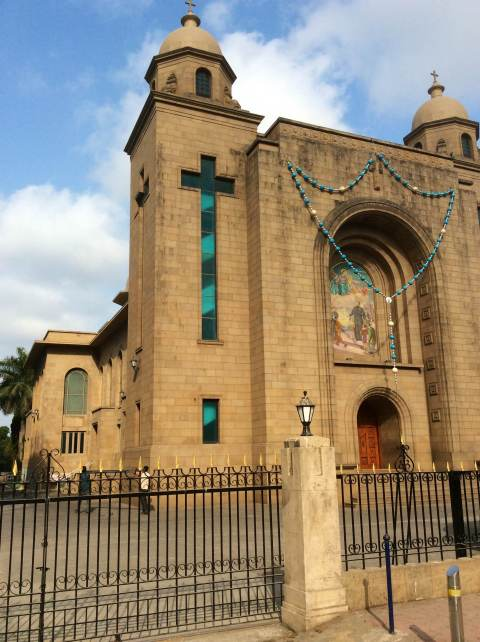 Matunga, Mumbai, Don Bosco Church