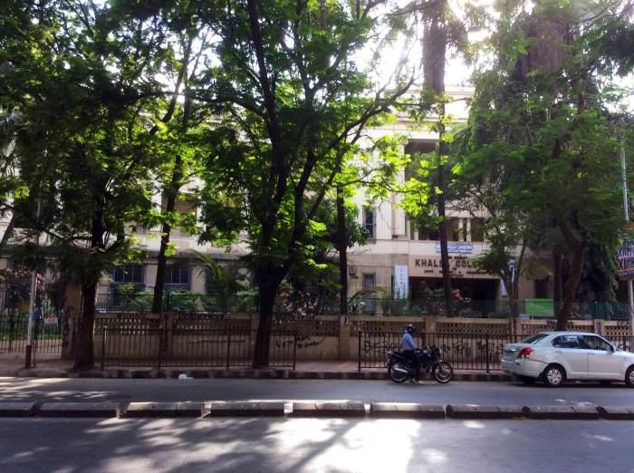 Matunga, Khalsa College, Exploring Matunga