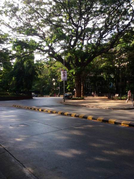 Matunga, Mumbai suburb, Neighbourhood of Mumbai, Bombay, Five Gardens