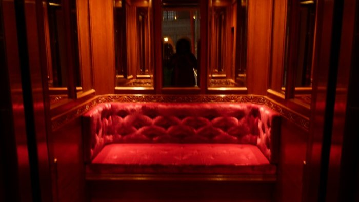 Hotel Suryagarh, Boutique Hotel, Luxury, Elevator