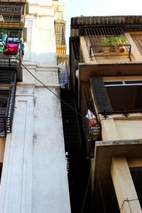 Khotachiwadi, Neighbourhoods of Mumbai, Breakfree Journeys