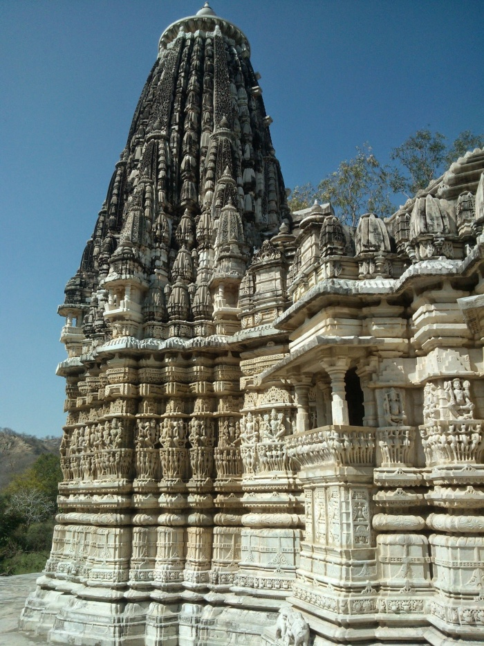 Ranakpur, Sun Temple, Suryanarayan Temple