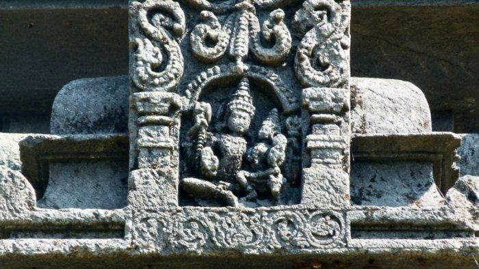 Mahadev temple, Tambdi Surla, Goa, Bhagwan Mahaveer Sanctuary