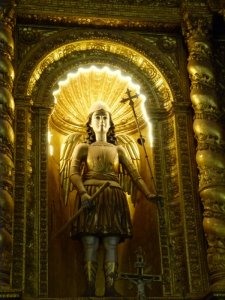 Old Goa, Basilica Bom Jesus, Goa, Travel, Velha Goa