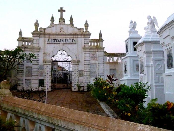 Aldona, Corjuem Fort, Noth Goa, Mapusa River, St. Thomas Church