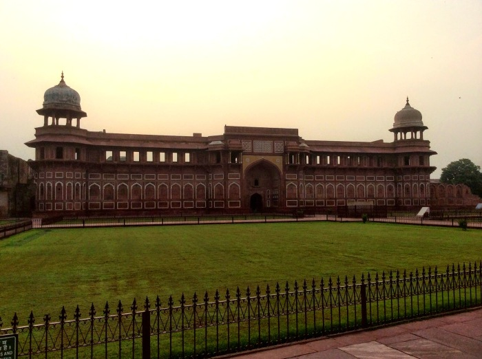 Agra Fort, UNESCO World Heritage Site, Travel, Red Fort of Agra, Jahangir Mahal