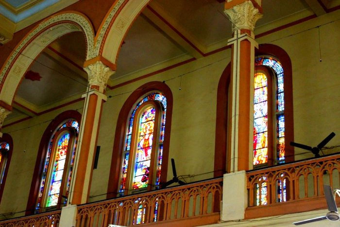 St. Peter's Church, Churches of Bandra, Mumbai