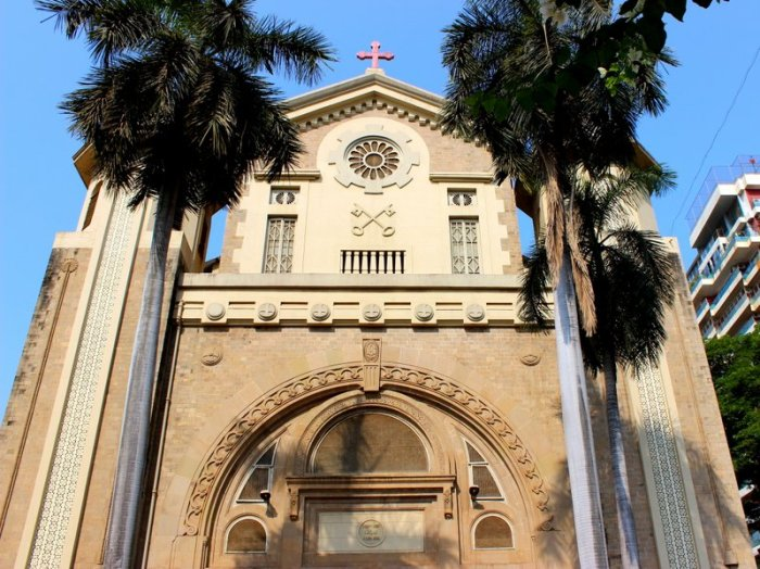 St. Peter's Church, Churches of Bandra, Mumbai