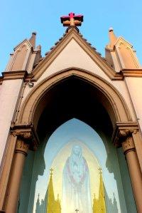 Mount Mary, Churches of Bandra, Mumbai