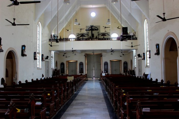 Church of St. Andrew, Churches of Bandra, Mumbai