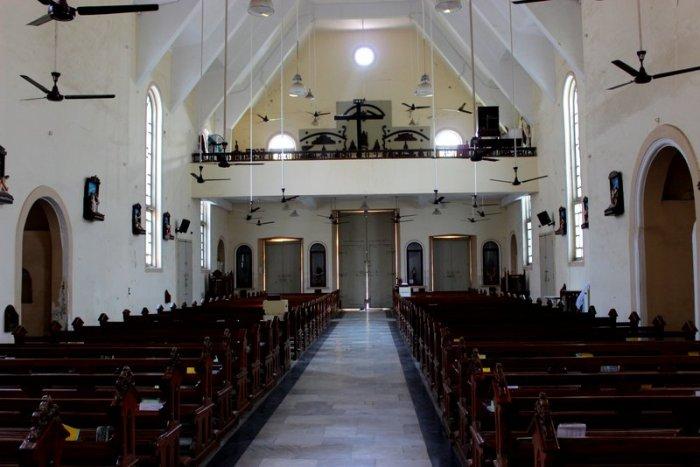 Church of St. Andrew, Churches of Bandra, Mumbai