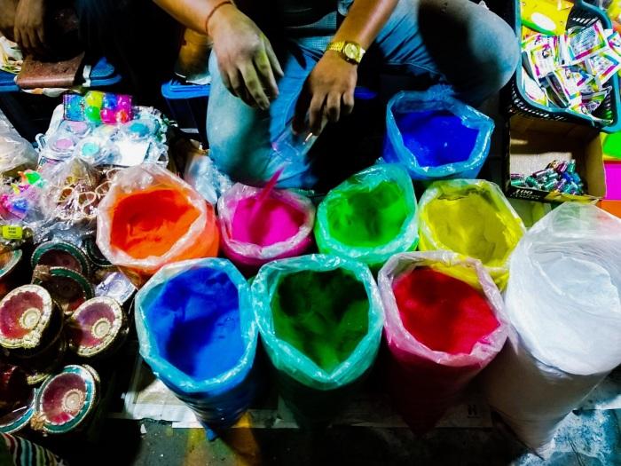 Rangoli, Diwali, colours, Nokia lumia 1020