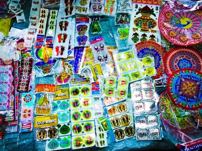 rangoli stickers, Diwali, Nokia lumia 1020