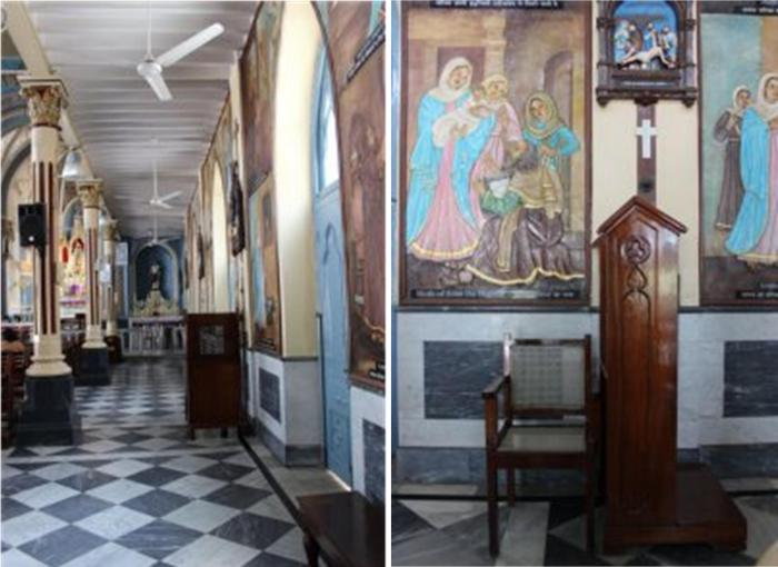 Mount Mary, Churches of Bandra, Mumbai