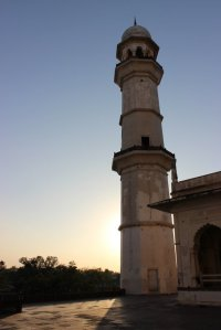 Aurangabad, Bibi ka Maqbara, Taj of the Deccan