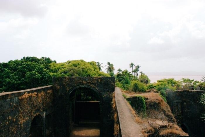 Vasya, Baxai, Bacaim, Baijpura, Bassein, Vasai Fort, Bassein Fort, Portuguese, Fort of Mumbai