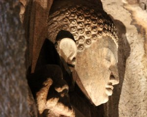 Ajanta Caves, Buddhist paintings, Murals