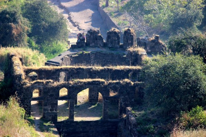 Daulatabad Fort, Forts of Maharashtra, Travel, Incredible India