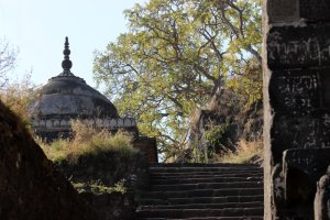 Daullatabad Fort