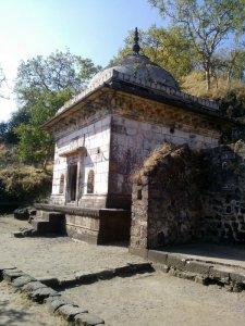 Ganesh Temple, Daulatabad Fort