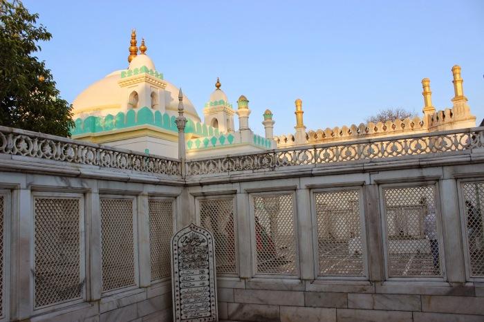 Aurangzeb, Tomb, Grave, Khuldabad, Mughal Emperor