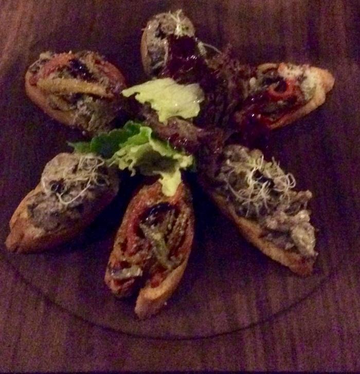 Navi Mumbai Foodies, Macchiato Belapur, We Are Navi Mumbai, Italian Cuisine