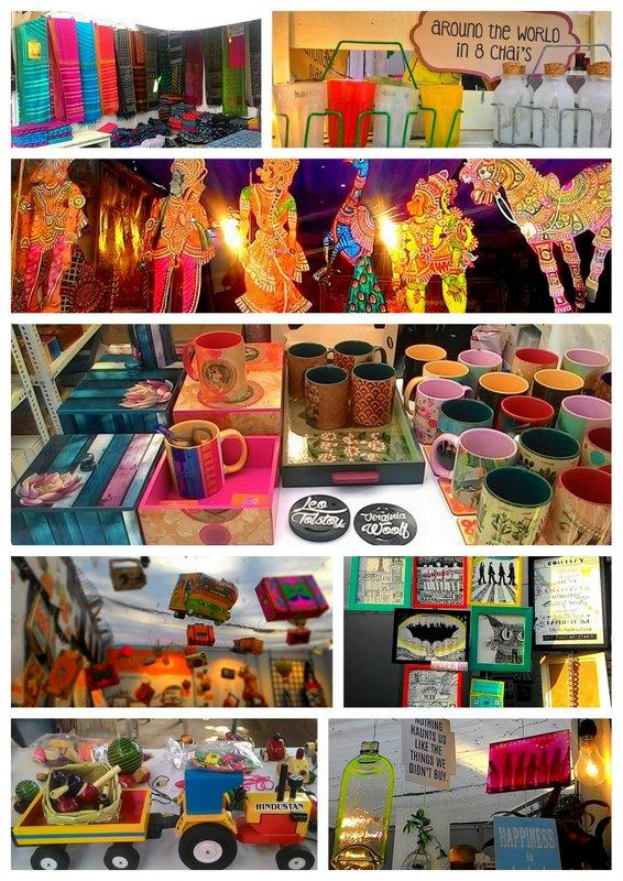 Kala Ghoda Arts Festival 2015, KGAF 2015, Mumbai, Iconic Arts Festival
