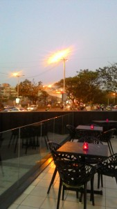 Rockville Deli Vashi, Navi Mumbai Foodies, Restaurant Review,