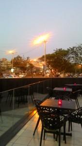 Rockville Deli Vashi, Navi Mumbai Foodies, Restaurant Review,