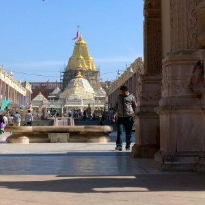 Amter Mata Temple, Ambaji, Gujarat, Travel, Shakti Peeth
