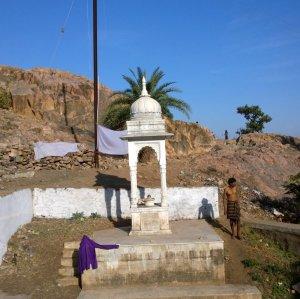Ambaji, Koteshwar Mahadev Temple, Gujarat, Travel
