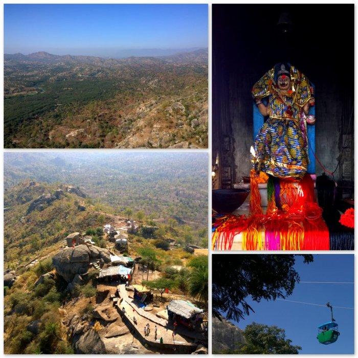Amter Mata Temple, Ambaji, Gujarat, Travel, Shakti Peeth, Gabbar, Gabbar Hillock, Gabbargadh