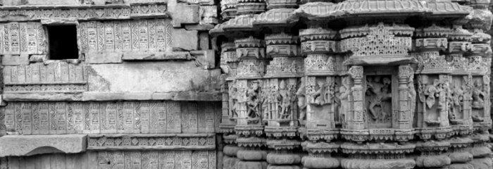 Rudra Mahalaya Temple, Shiva Temple, Sidhpur, Siddhraj Jaisinh, 12th Century, Gujarat