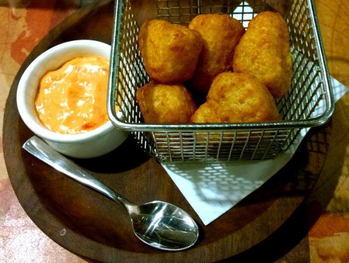 80 Days, The Global Culture, Restaurant Review, Sanpapa, Navi Mumbai, Navi Mumbai Foodies, Global Cuisine