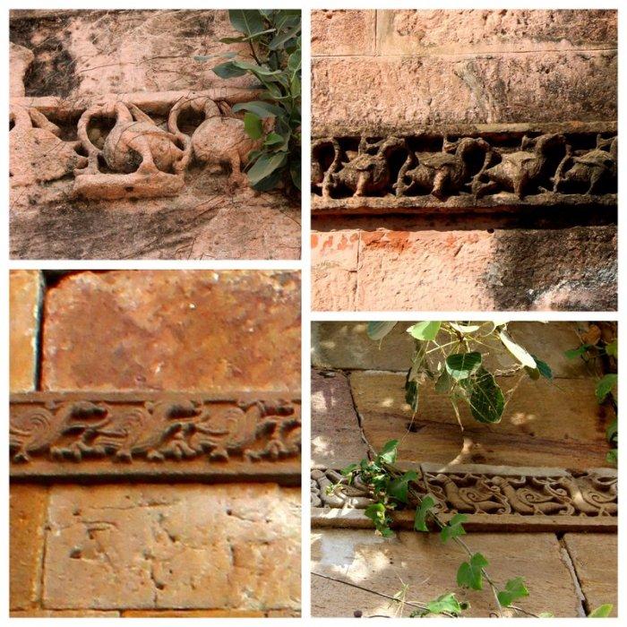 Vadnagar, Solanki Dynasty, City Gate, Gujarat, Saptarshi, birds of vadnagar