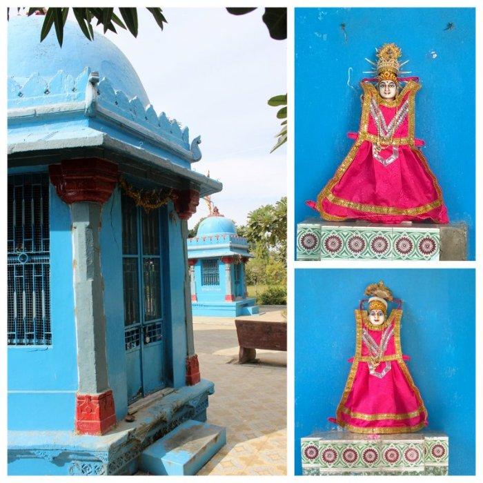 Vadnagar, Solanki Dynasty, City Gate, Gujarat, Tana Riri Memorial