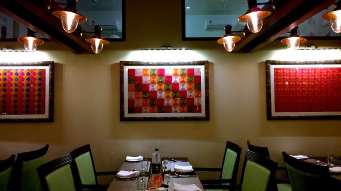 Masala Table, Restaurant Review, Global Culture, Sanpada, Navi Mumbai, Indian Cuisine