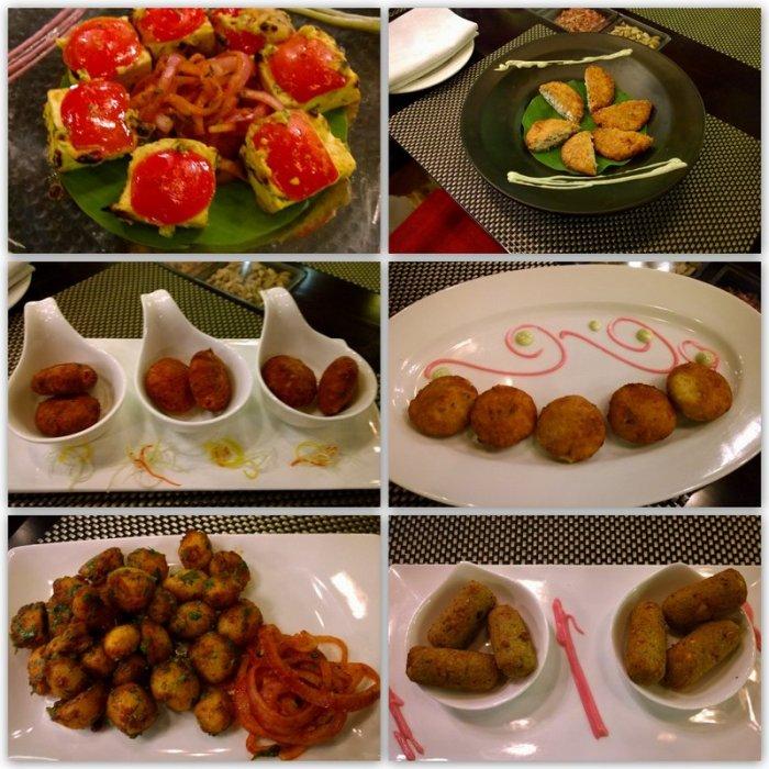 Masala Table, Restaurant Review, Global Culture, Sanpada, Navi Mumbai, Indian Cuisine
