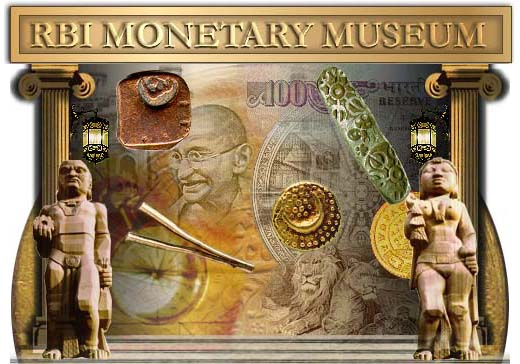 RBI Monetary Museum, Museums of Mumbai, Money
