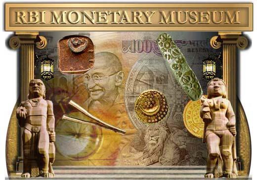 RBI Monetary Museum, Museums of Mumbai, Money