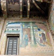 Fatehpur, Painted Towns of Shekhawati, Fresco, Art Gallery, Painting, Heritage, Travel, Rajasthan