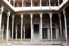 Nawalgarh, Painted Towns of Shekhawati, Fresco, Art Gallery, Painting, Heritage, Travel, Rajasthan