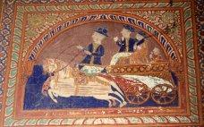 Bissau, Painted Towns of Shekhawati, Fresco, Art Gallery, Painting, Heritage, Travel, Rajasthan