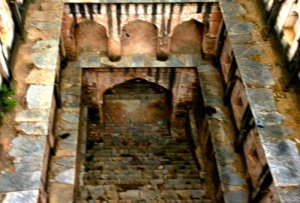 Lohagal stepwell Chetan Das ki Bawri 5
