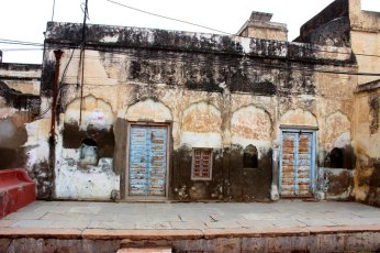 Mahansar, Mahensar, Painted Towns of Shekhawati, Fresco, Art Gallery, Painting, Heritage, Travel, Rajasthan